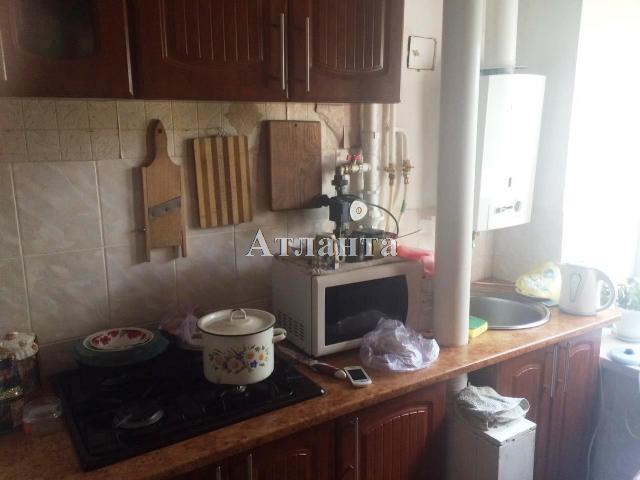 Продается 2-комнатная квартира на ул. Колонтаевская — 27 000 у.е. (фото №4)