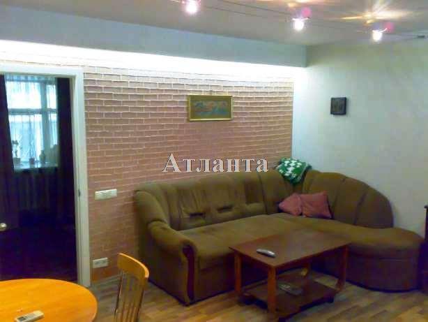 Продается 2-комнатная квартира на ул. Ботанический Пер. — 48 000 у.е.
