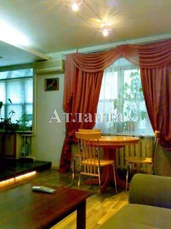 Продается 2-комнатная квартира на ул. Ботанический Пер. — 48 000 у.е. (фото №2)