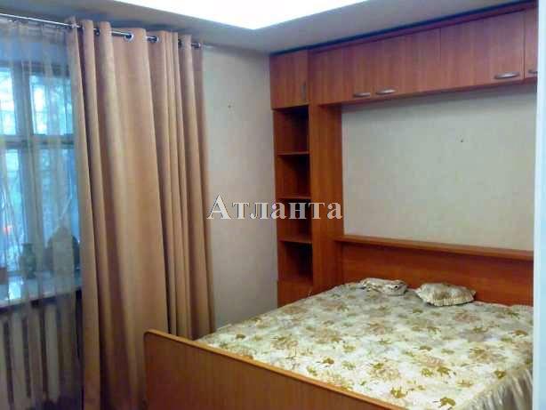 Продается 2-комнатная квартира на ул. Ботанический Пер. — 48 000 у.е. (фото №3)