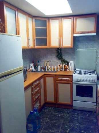 Продается 2-комнатная квартира на ул. Ботанический Пер. — 48 000 у.е. (фото №4)