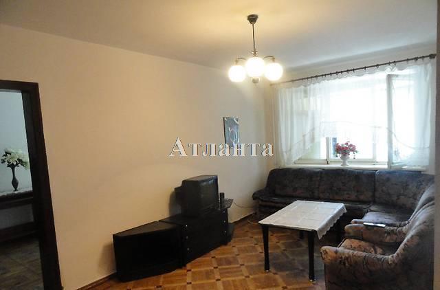 Продается 3-комнатная квартира на ул. Транспортная — 45 000 у.е.