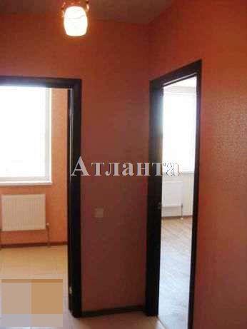 Продается 1-комнатная квартира в новострое на ул. Проездная — 25 000 у.е. (фото №6)