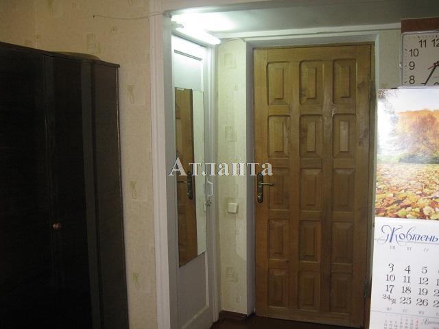 Продается 1-комнатная квартира на ул. Космонавтов — 12 000 у.е. (фото №2)