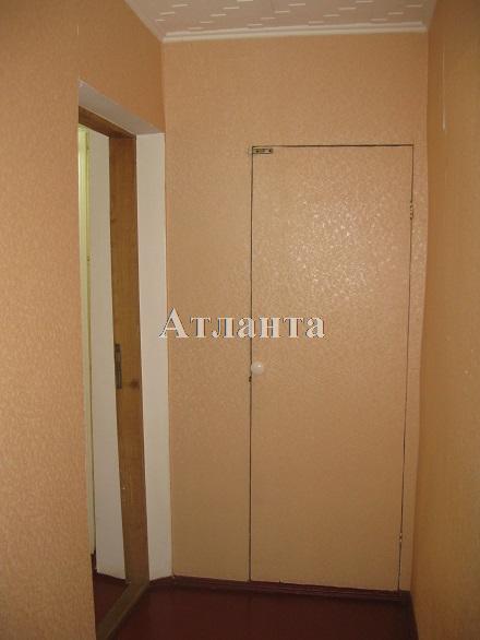 Продается 1-комнатная квартира на ул. Космонавтов — 12 000 у.е. (фото №4)