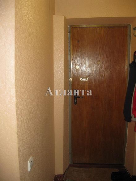 Продается 1-комнатная квартира на ул. Космонавтов — 12 000 у.е. (фото №5)