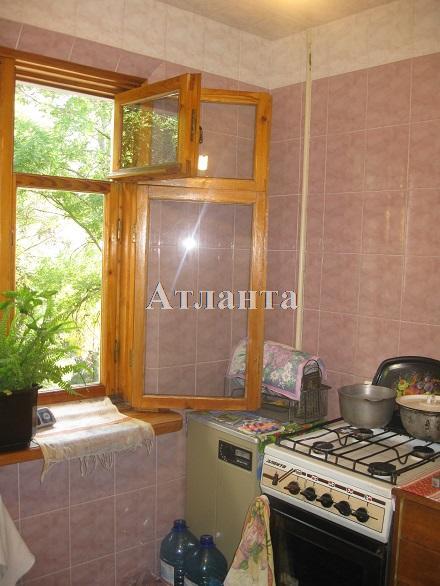 Продается 1-комнатная квартира на ул. Космонавтов — 12 000 у.е. (фото №8)