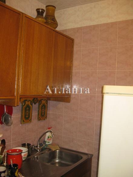 Продается 1-комнатная квартира на ул. Космонавтов — 12 000 у.е. (фото №9)