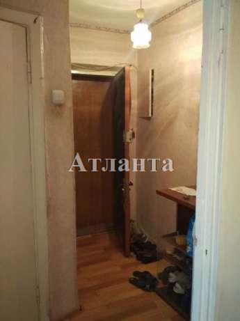 Продается 2-комнатная квартира на ул. Петрова Ген. — 36 000 у.е. (фото №3)