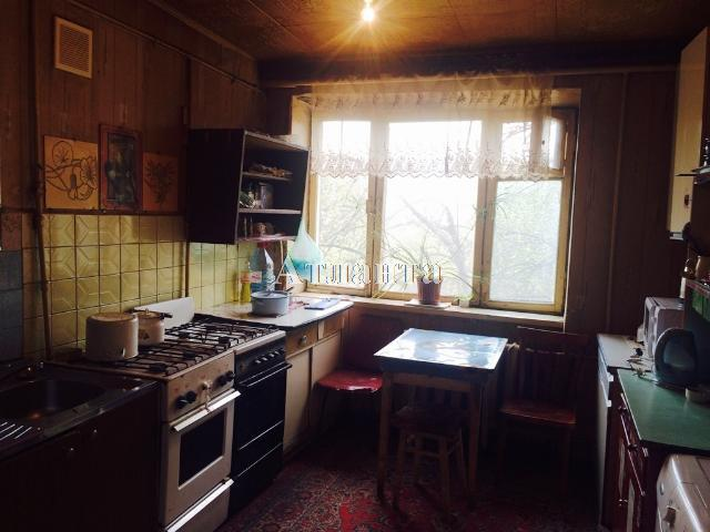 Продается 1-комнатная квартира на ул. Терешковой — 10 000 у.е. (фото №3)