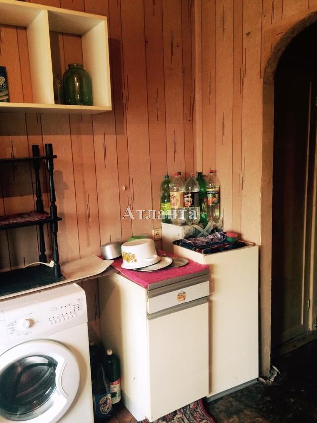 Продается 1-комнатная квартира на ул. Терешковой — 10 000 у.е. (фото №4)