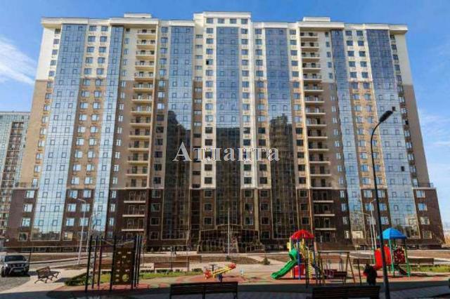 Продается 1-комнатная квартира на ул. Жемчужная — 35 000 у.е.