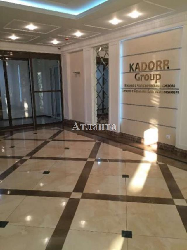Продается 1-комнатная квартира на ул. Жемчужная — 36 000 у.е. (фото №2)