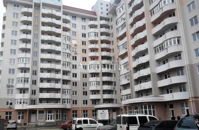 Продается 1-комнатная квартира на ул. Малиновского Марш. — 38 000 у.е. (фото №2)