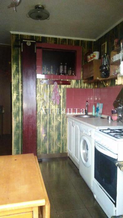 Продается 2-комнатная квартира на ул. Рабина Ицхака — 40 000 у.е. (фото №3)