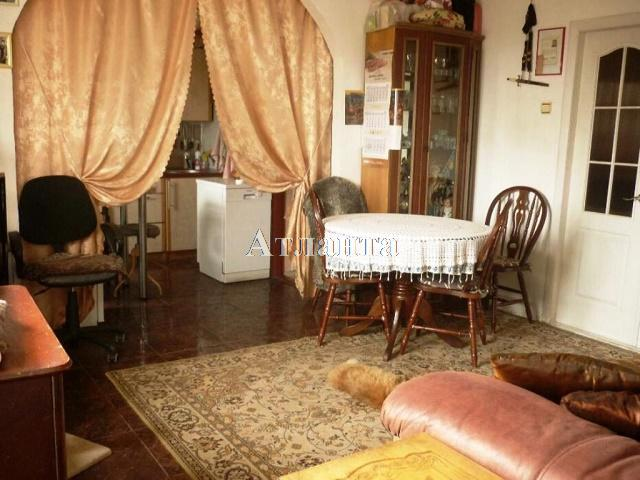 Продается 2-комнатная квартира на ул. Гайдара — 49 500 у.е. (фото №2)
