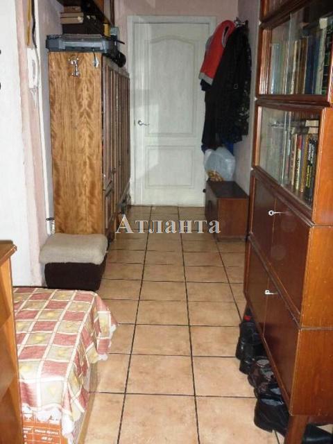 Продается 2-комнатная квартира на ул. Гайдара — 49 500 у.е. (фото №4)