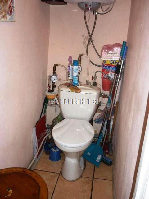 Продается 2-комнатная квартира на ул. Гайдара — 49 500 у.е. (фото №6)
