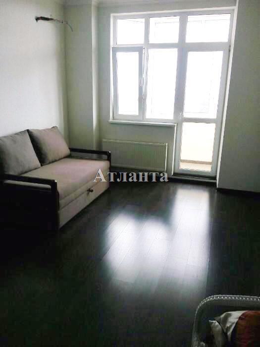 Продается 1-комнатная квартира в новострое на ул. Артиллерийская — 55 000 у.е.