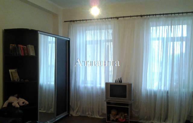 Продается 3-комнатная квартира на ул. Жуковского — 47 000 у.е.