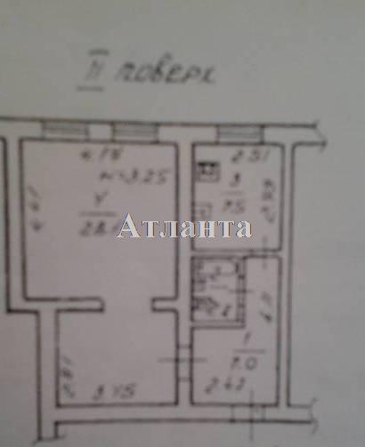 Продается 3-комнатная квартира на ул. Жуковского — 47 000 у.е. (фото №6)