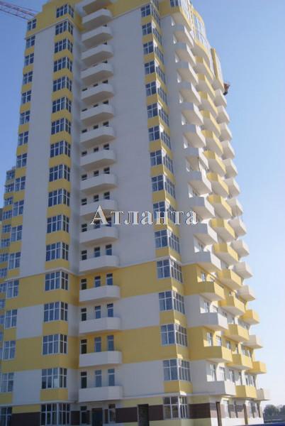 Продается 3-комнатная квартира в новострое на ул. Артиллерийская — 78 000 у.е.