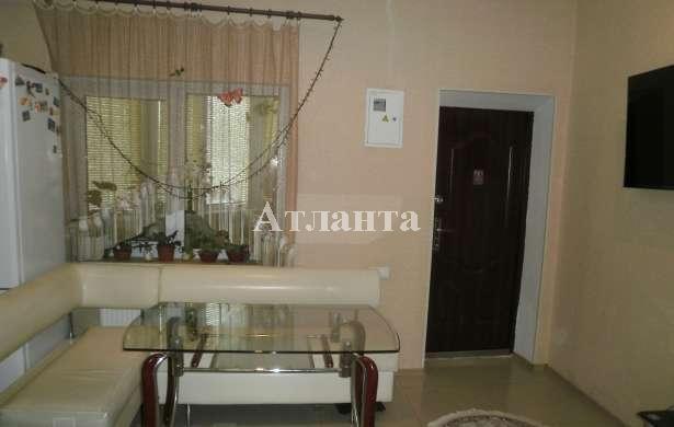Продается 2-комнатная квартира на ул. Дальницкая — 45 000 у.е.
