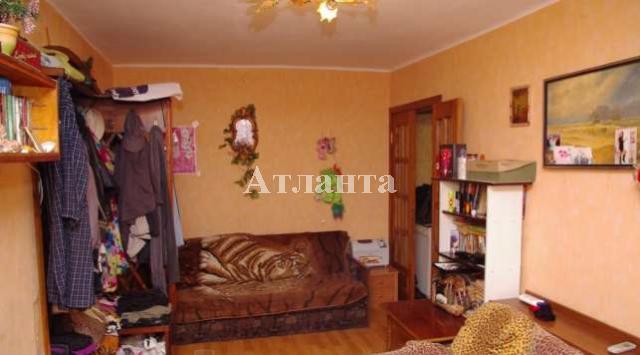 Продается 2-комнатная квартира на ул. Филатова Ак. — 30 000 у.е.