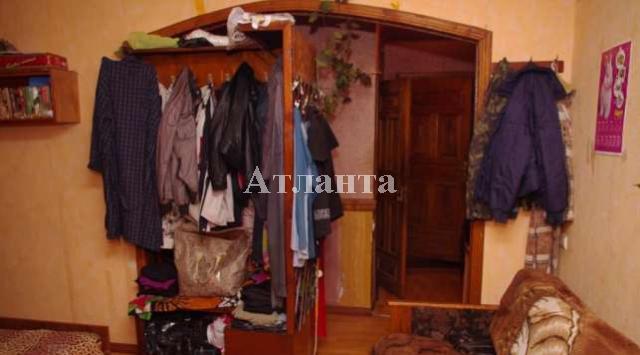 Продается 2-комнатная квартира на ул. Филатова Ак. — 30 000 у.е. (фото №2)