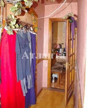 Продается 2-комнатная квартира на ул. Филатова Ак. — 30 000 у.е. (фото №4)