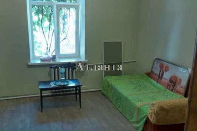 Продается 1-комнатная квартира на ул. Бунина — 17 000 у.е.