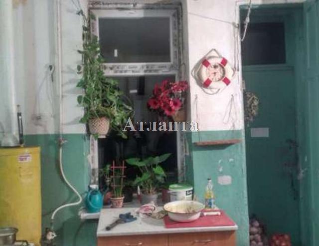 Продается 1-комнатная квартира на ул. Бунина — 17 000 у.е. (фото №4)