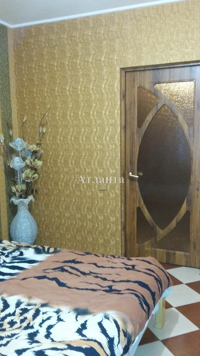 Продается 2-комнатная квартира на ул. Парковая — 62 000 у.е. (фото №6)