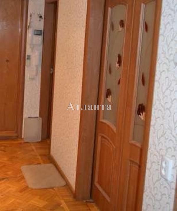 Продается 3-комнатная квартира на ул. Академика Королева — 60 000 у.е. (фото №3)