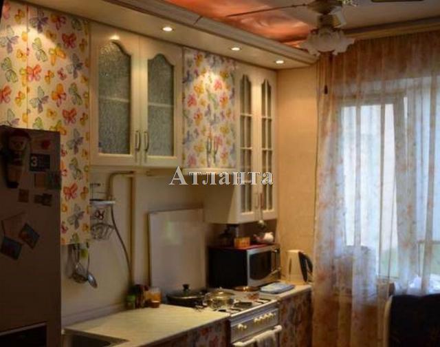 Продается 3-комнатная квартира на ул. Академика Королева — 60 000 у.е. (фото №6)