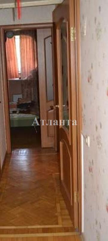 Продается 3-комнатная квартира на ул. Академика Королева — 60 000 у.е. (фото №10)