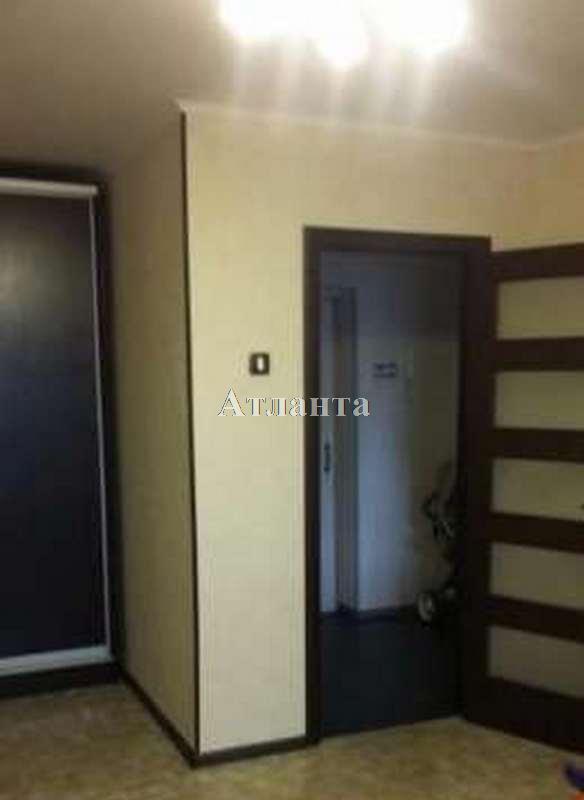 Продается 1-комнатная квартира на ул. Рихтера Святослава — 35 000 у.е. (фото №2)