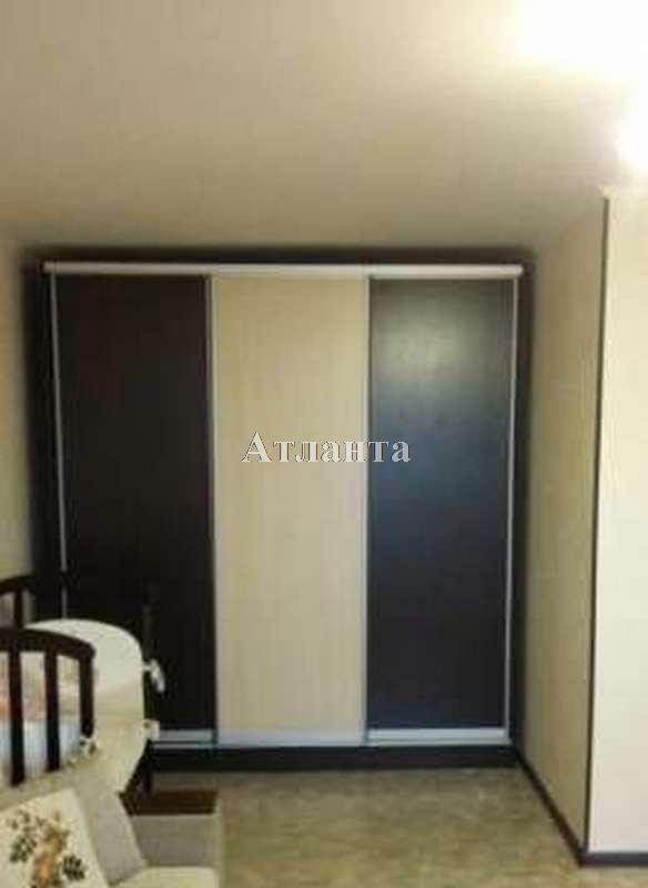 Продается 1-комнатная квартира на ул. Рихтера Святослава — 35 000 у.е. (фото №3)