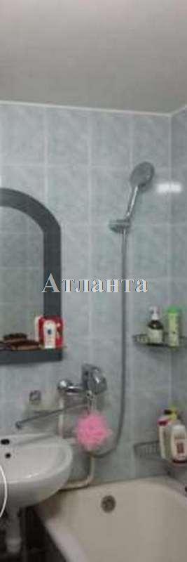 Продается 1-комнатная квартира на ул. Рихтера Святослава — 35 000 у.е. (фото №6)