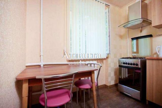 Продается 2-комнатная квартира на ул. Филатова Ак. — 45 000 у.е. (фото №4)