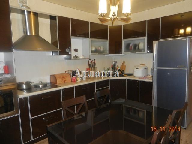 Продается 1-комнатная квартира на ул. Тополевая — 60 000 у.е.