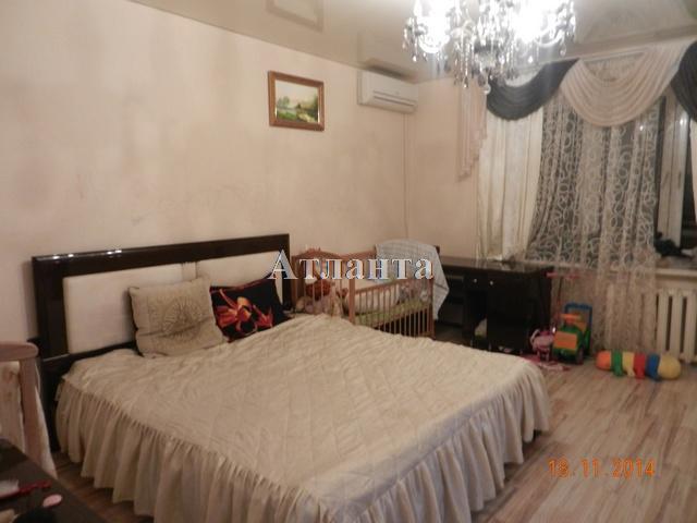 Продается 1-комнатная квартира на ул. Тополевая — 60 000 у.е. (фото №2)