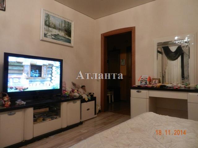 Продается 1-комнатная квартира на ул. Тополевая — 60 000 у.е. (фото №3)