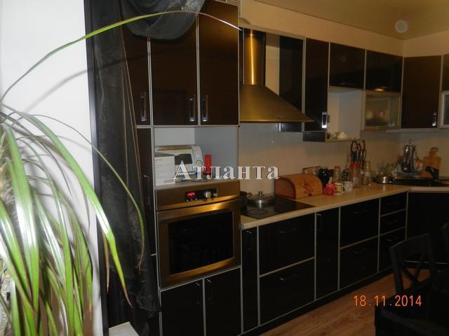 Продается 1-комнатная квартира на ул. Тополевая — 60 000 у.е. (фото №4)