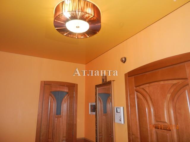 Продается 1-комнатная квартира на ул. Тополевая — 60 000 у.е. (фото №6)
