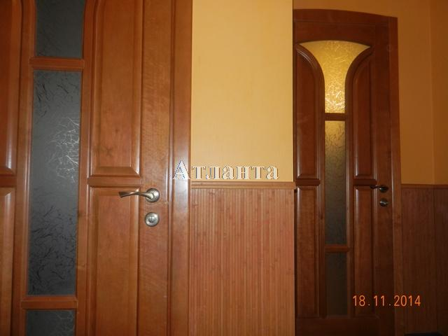 Продается 1-комнатная квартира на ул. Тополевая — 60 000 у.е. (фото №7)