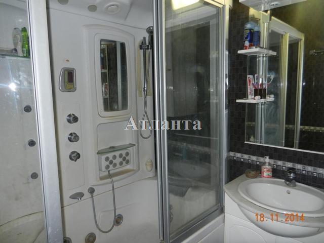 Продается 1-комнатная квартира на ул. Тополевая — 60 000 у.е. (фото №11)