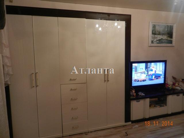 Продается 1-комнатная квартира на ул. Тополевая — 60 000 у.е. (фото №13)