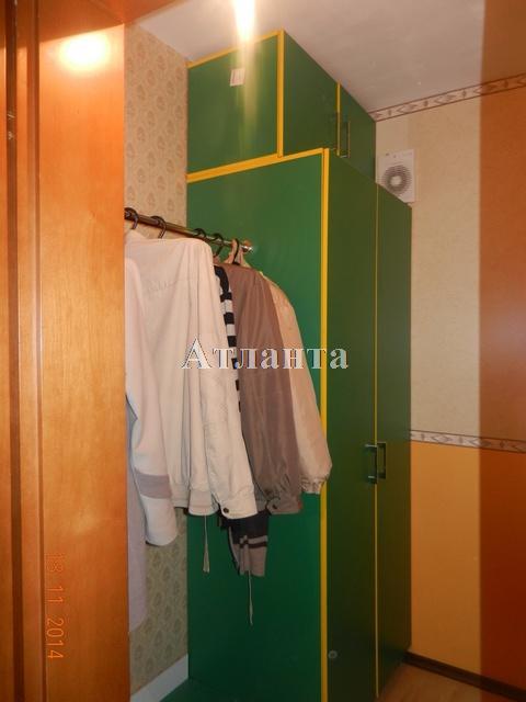 Продается 1-комнатная квартира на ул. Тополевая — 60 000 у.е. (фото №14)
