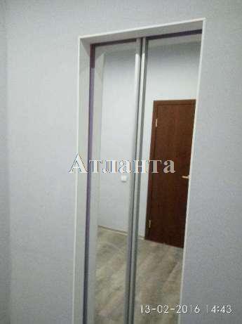 Продается 1-комнатная квартира на ул. Жемчужная — 40 000 у.е. (фото №6)